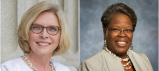 PI's Most Influential Women in the Statehouse